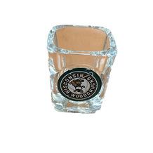 Woodchucks Shot Glass